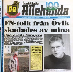 ÖA 29 april 1994.