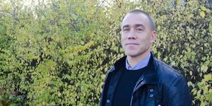 Henrik Navjord är Svenskt Näringslivs nya regionchef i Dalarna.