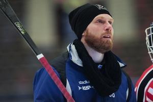 Det var ett tag sedan Jesper Thimfors och Villa Lidköping fick känna på den beska smaken av en knapp förlust.