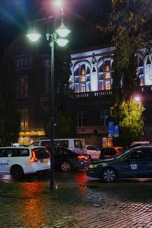 Västeråsnatten.