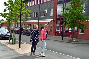 Norrtäljes personliga ombud, Åsa Kaijser, och anhörigstödsamordnare Ann-Marie Mattsson, håller till på Kommunalförbundet Sjukvård och omsorg i Norrtälje, på Rubingatan 2. Där tar de också emot stödsökande.
