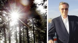 Roger Åkerbloms vision om ett bättre Bollstabruk har på många sätt förverkligats
