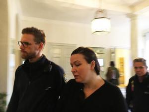 Besviken är den känsla som advokat Hikes säger att Johanna Möller uttryckte under måndagen efter HD nekat henne prövningstillstånd.