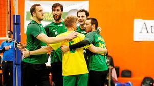 SVBK tog en fin poäng hemma mot Linköping i Täljehallen på tisdagskvällen.