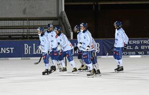 IFK Motala tvingas flytta sin hemmapremiär.