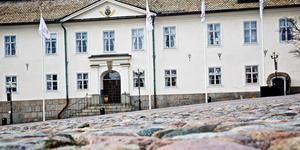 """""""Jag utgår ifrån att Lugnet i Falun AB kommer att drabbas av besparingar, men jag har inte sett något om detta"""". Foto: Claes Söderberg"""