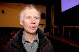Anders Bergman, miljö- och byggchef i Strömsunds kommun, ser tydliga problem med att kommunen tar kostnaden.