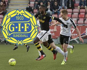 Goitom menar att Giffarna spelar bäst fotboll i Sverige. Bild  TT Montage 07fe134caac06
