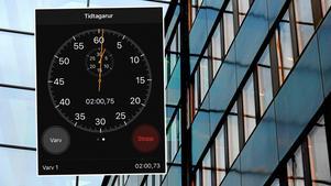 Sju av åtta som ringer till Södertälje kommun får inte svar på sin fråga inom två minuter.