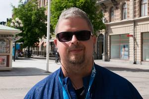 Patrik Vikström.