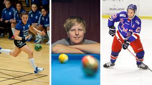 Får HK Ceres, Caroline Roos och Rimbo Hockey jubla på Norrtälje idrottsgala 2014?