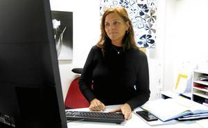 Maria Torkkel Schönrock är biträdande rektor på Vikingaskolan i Bomhus. Hon har nyligen utsetts till årets chef i Gävle kommun.