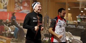 Eirik Lindø, Stjördal, var en av många deltagare från Norge under helgens tävlingar. Lindø har en stark meritlista från Special Olympics, där han bland annat tagit guld i Special Olympics World Games i Los Angeles.