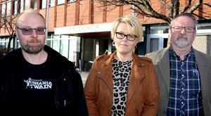 Örjan Olsson (V), Linda Mattsson Bolin (VFÅ) och Stig Malmberg (SD) valde alla tre att reservera sig mot kommunstyrelsens beslut till förmån för sin egen åsikt om att ärendet skulle återremitteras.