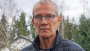 Markku Auvinen vinner november månadens bild.