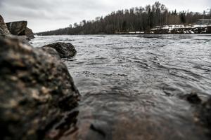 Åtgärderna är utspridda från Skattungbyn och Älvdalen i norr, till utloppet i havet.