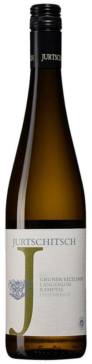Langenlois  - årets vita vin.