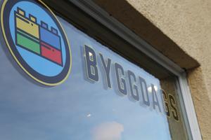 Butiken Byggdags öppnade på Skolgatan i november. I dagarna öppnas även en webbshop.