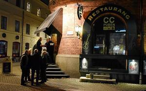 CC-puben stängde efter att fastighetsägaren tvingat dem att sänka ljudnivån.