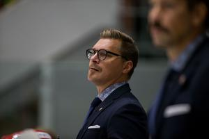 Björn Hellkvist. Bild: Johan Löf/Bildbyrån