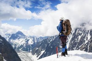 Snösäkra Cervinia har en betagande utsikt, och ligger en timme och 20 minuters bilväg från Turins flygplats.   Foto: Olga Danylenko/Shutterstock.com