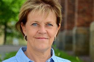Kristina Kumlin Bergenstråle tillträder tjänsten som kommunens omvårdnadschef den 12 augusti. Bild: Falu kommun