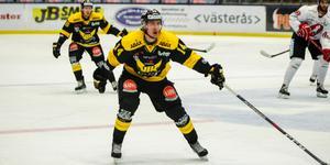 Jesper Johansson.