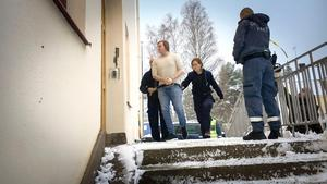 Morddömde Billy Fagerström överklagar sin dom till hovrätten.