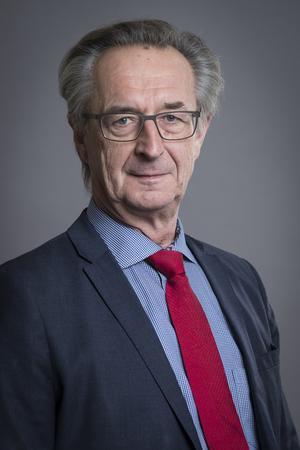 Tomas Högström (M), regionråd, tycker att Region Västmanland sviker sitt regionalpolitiska ansvar.