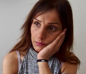Feministen, liberalen och muslimen Hanna Gadban väckte stor uppståndelse med sin bok