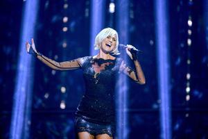 Sanna Nielsen framstår allt tydligare som favorit inför avgörande av Eurovision Song Contest i Köpenhamn.