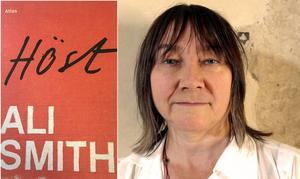 Ali Smiths Höst är första delen i en romancykel om de fyra årstiderna.