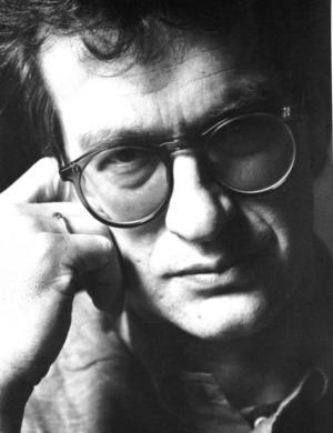 Den tyske regissören Wim Wenders har filmatiserat flera av Handkes romaner och manus. Foto: NTB scanpix
