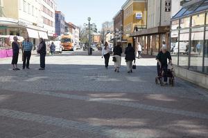 För första gången sedan slutet av 1900-talet har Ludvika kommun över 27 000 invånare.