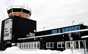 Bolagets besked till flygplatsen är att Göteborgslinjen lyfter igen i början av mars.