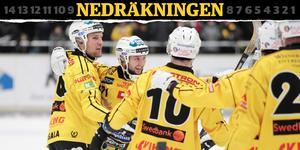 Broberg går mot en roligare säsong än 2017/2018.