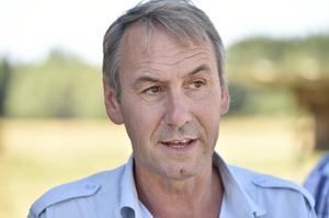 Sten Bergheden (M), riksdagsledamot från Skaraborg.