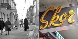 I en personlig krönika minns Eksjöbon Carola Westberg butikslivet i sitt kära Eksjö från 1970 och framåt.