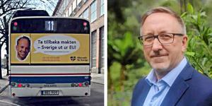 VL med förvaltningschefen Arne Andersson i spetsen har tagit ett förhastat beslut, och vacklat tillbaka.