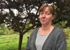 """""""Folk vill hjälpa till men ibland blir det fel"""", säger Emma Billbäck."""