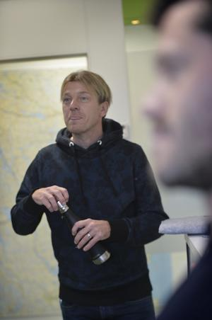 GIF Sundsvall kommer väl förberedda inför matchen mot AIK.
