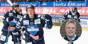 Thomas Fröberg lämnar enligt uppgifter BIK Karlskoga mitt i säsongen för ett jobb i Oskarshamn.