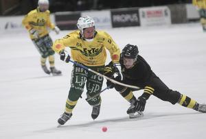 Svechnikov är positiv till den kommande säsongen i Ljusdals BK.