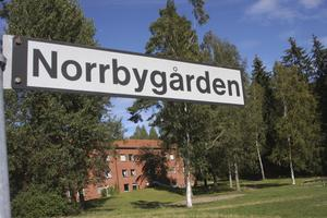 Foto: Matilda Sahlberg/Arkivbild   Norrbygården som kan bli Fagerstas nya äldreboende.