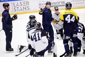 Jonas Holmström gästar 036hockey.