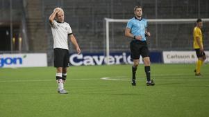 Lukas Juhler gjorde viktiga 2–1 direkt i inledningen av den andra halvleken. Därefter tog ÖSK kontroll på matchen och vann säkert DM-guldet.