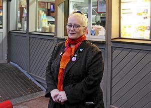 Agneta Nyvall (M), oppositionsråd, får den största höjningen. Från 40 000 i månaden till drygt 53 000.