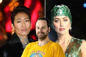 """Anders Jakobson skriver om bioutbudet som den här helgen utökas med """"Mortal Engines"""" som där skådespelaren Jihae (till vänster) medverkar och på onsdag även med"""