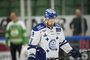 Mattias Ritola återvände till Leksand under fjolåret.