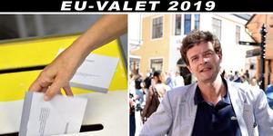 Joakim Nergelius, professor i konstitutionell rätt vid Örebro Universitet. Bilder: TT och Örebro universitet